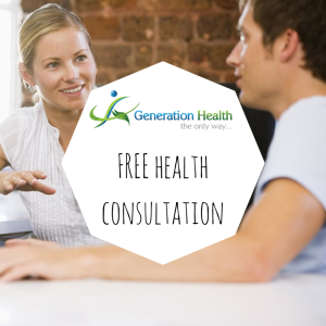 Generation Health free health consultation